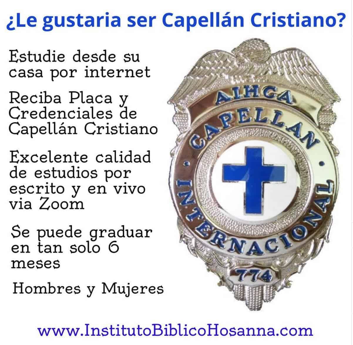 Capellan