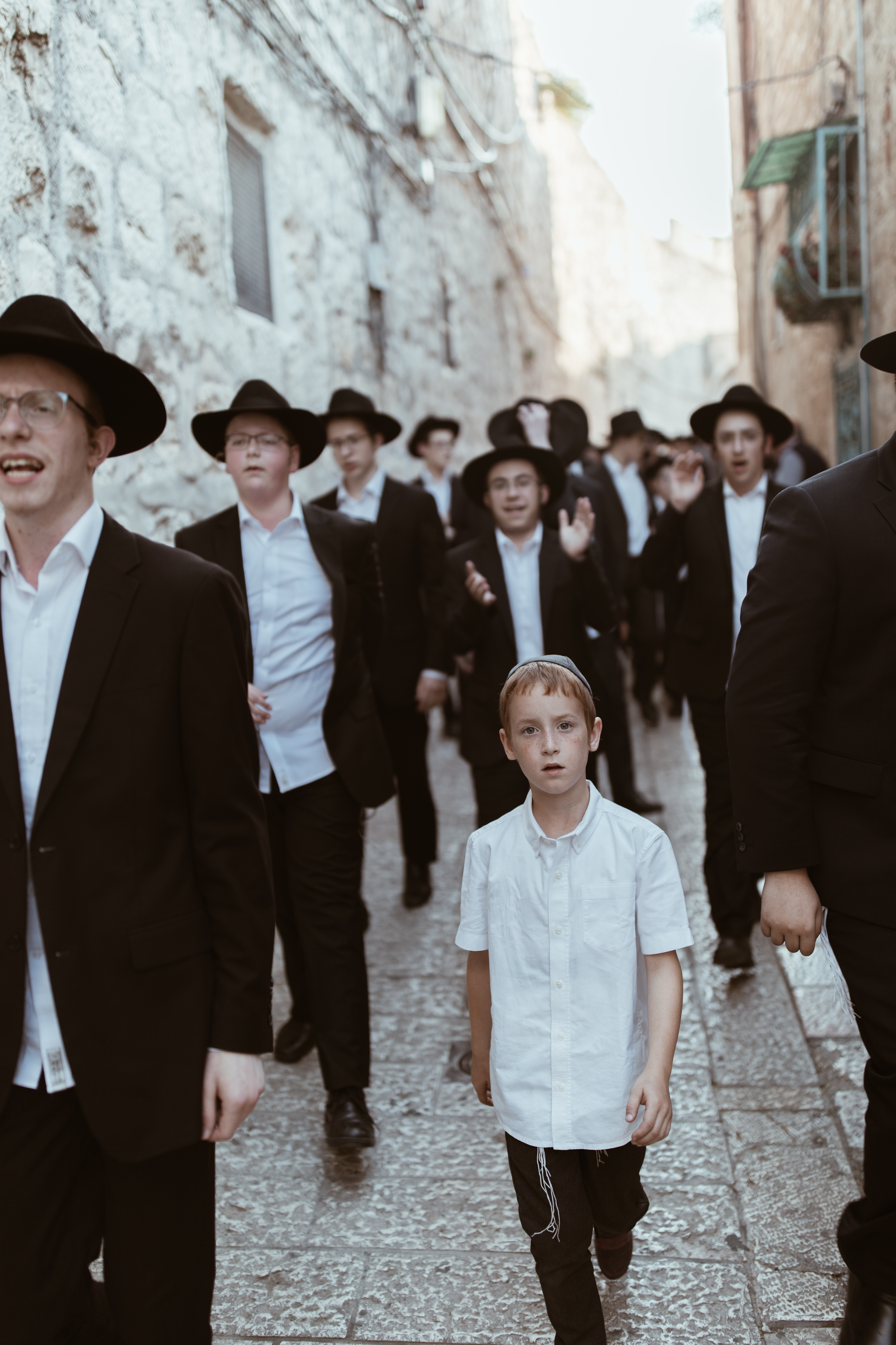 Estudio Bíblico: El Mundo Esta Divido en Judíos, Gentiles, e Iglesia