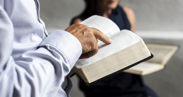 Estudiar Teologia